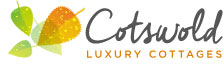 Cotswold Luxury Cottages Logo